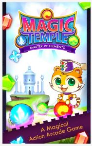 Magic Temple - This app is a gorgeous new matching game for the Android platform and when you get down to it, it's a whole lot of fun. It bears a lot of resemblance to other crystal matching games to come before it. However, this is no cheap Bejeweled rip-off, and you'll very quickly find that out. In fact, the concept involved here is based more on button mashing than it is quick thinking and a flick of the finger. It also relies heavily on its powerups. Click the image for our full review.