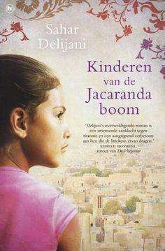 3/17 Kinderen van de Jacarandaboom - Sahar Delijani