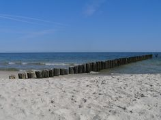 Chalupy beach in Poland (Baltic Sea) Najpiękniejsze polskie plaże Poland Travel, Baltic Sea, Lithuania, Ocean, Vacation, Outdoor, Kite, Spaces, Nature