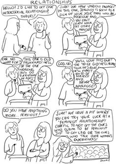 Allteresting relationships dating