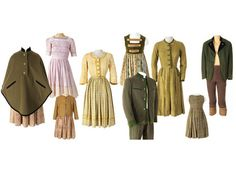 """Climb Every Mountain ... In Style - """"The Sound of Music"""" costumes up for auction - Pictures - CBS News"""