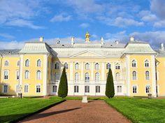 Большой дворец by Rodion Surkov