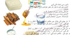 Acne and Pimples Home Remedies in Urdu
