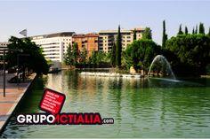 Sabadell. Grupo Actialia ofrece sus servicios en Sabadell: Diseño Web, Diseño Gráfico, Imprenta, Márketing Digital y Rotulación. http://www.grupoactialia.com o Teléfono:  935.160.047