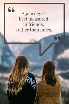 Ideas Travel Friends Quotes Memories Life For 2019 Memories With Friends Quotes, Travel With Friends Quotes, Travel Quotes, Friend Adventure Quotes, New Quotes, Family Quotes, Words Quotes, Quotes To Live By, Inspirational Quotes