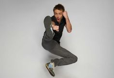 Chris Hardwick: Nerdism For Fun and Profit by Caleb Bacon