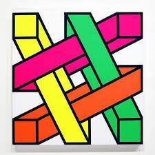 """Résultat de recherche d'images pour """"illusion street art geometric"""""""