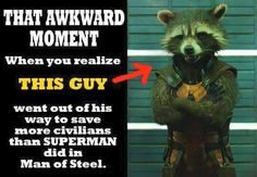 Here is Rocket Raccoon Quotes for you. Rocket Raccoon Quotes quote of the day rocket raccoon marvel amino. Marvel Dc, Marvel Heroes, Marvel Funny, Funny Superman, Heros Comics, Dc Comics, Rocket Raccoon, Star Lord, Gaurdians Of The Galaxy