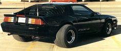 """www.PartsChief.com 1989 IROC Z28 Camaro. """"10-4 good budy, I need to get 1 more cb antenna."""""""