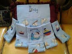 Resultado de imagen para paños de bebe