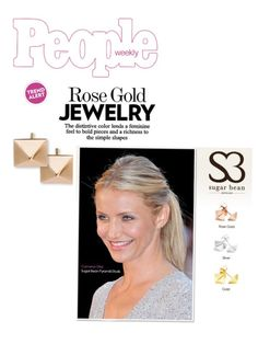 Sugar Bean Jewelry in People Mag!