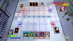 Yu-Gi-Oh! Legacy of the Duelist 0 turn win