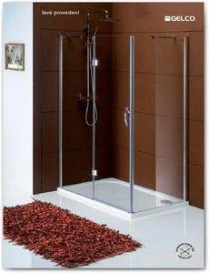 Sprchový kout Legro obdélník