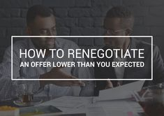 Important Tips - How To Renegotiate A Supplier Contract A few years ago, your procurement team signed a contract with a supplier. It was a good deal at the time. But, since then, market forces changed. Today, the contract price you are paying is much higher than the market rate. Full Article Link - https://www.nextlevelpurchasing.com/articles/how-to-renegotiate.php
