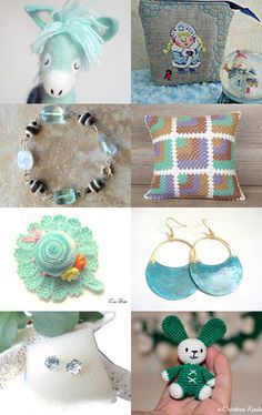 Lovely Gift by Sarmite on Etsy--Pinned with TreasuryPin.com