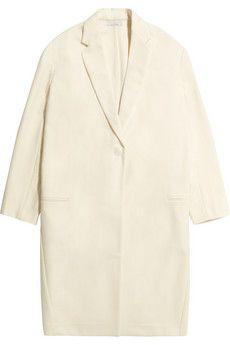 LOVE THIS!  Studio Nicholson Broadway oversized wool coat | NET-A-PORTER