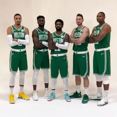 e23d24c4a Kyrie Irving — This photo might make a Celtics fan explode