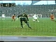 Bundesliga 1972/73- Bayern München -Gladbach
