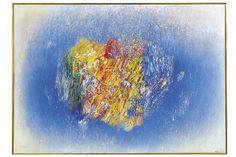 """Jakob Weidemann's """"Clear Heart"""" (1971)"""