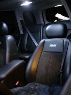 17 best car wants images rolling carts, auto accessories, autostrailblazer ss led lighting kit interior license plate interiorledlights interior design dubai, interior