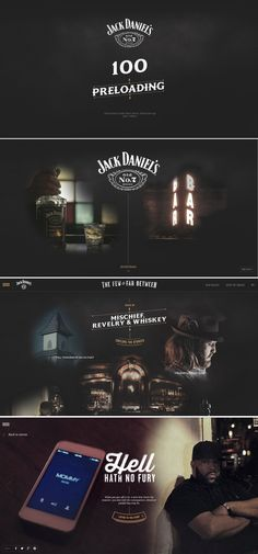http://barstories.jackdaniels.com/