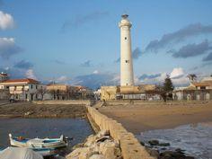 Punta Secca- Ragusa- Sicilia