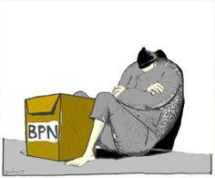 Uma esmola para o BPN