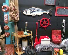 Treasure Tent-Red Barn Waxahachie, Tx