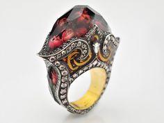 Amazing rings/art