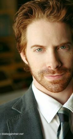 Seth Green talks 'Holidays', 'It', 'Buffy' & 'Howard the Duck' in our exclusive interview - Fullact Trending Stories With The Laugh Mixture Ginger Men, Ginger Hair, Ginger Beard, Ginger Snaps, Christopher Guest, Seth Green, Redhead Men, Facial, Hommes Sexy