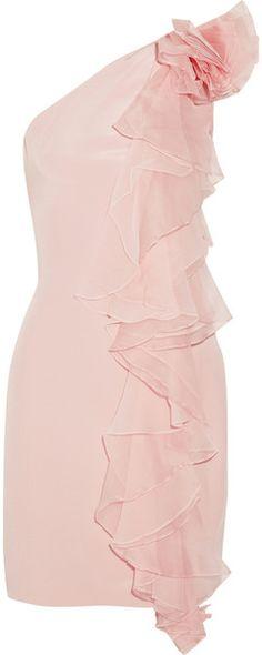 Another gorgeous Marchesa dress