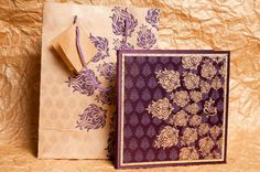 we offer latest trends Indian wedding cards for your wedding invitations. if you want to make your wedding innovative now buy your wedding cards form shubhankar wedding invitations.