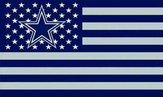 America's....I repeat....AMERICA'S Team!