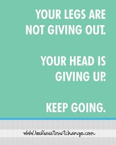 Keep Going!!!!!