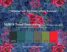 Fashion Trend Forecasting