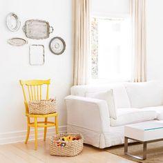#livingroom #decor #countrystyle  #homesplusmag