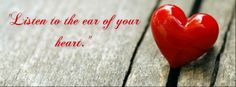 Listen to the ear of you <3