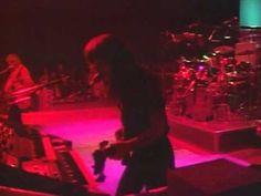 Rush - Tom Sawyer (Live Exit Stage Left Version)
