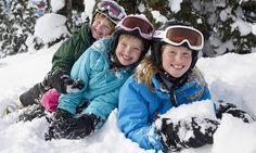 Family Adventure in Whistler