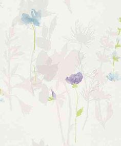 Papel pintado Flower Poetry 451627