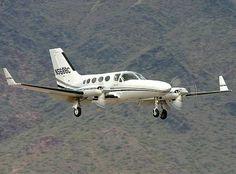 Cessna 414 Chancelor