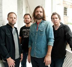 Third Day.... the BEST christian rock band on the planet!  GREAT concert!