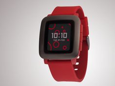 Red Pebble Time - coming in May WOOT WOOT!!