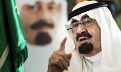 {  SAUDI ARABIA'S KING ABDULLAH DIES AT 90   } #TheGuardian ...... ''Abdullah's half-brother Crown Prince Salman has ascended to the throne.''  http://www.theguardian.com/world/2015/jan/22/saudi-arabia-king-abdullah-dies