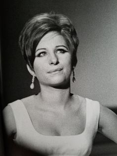 The great Barbra Streisand