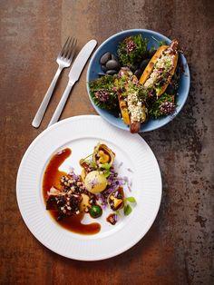 Hovedret - Jeppe Foldager.  Kay Bojesen dinner knife and dinner fork. Foto: Henrik Freek Christensen