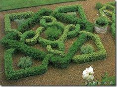 DesignTies: Knot your average garden