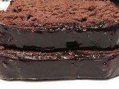 Chec trufa de ciocolata din categoria Dulciuri. Cum sa faci Chec trufa de ciocolata Loaf Cake, Tiramisu, Deserts, Keto, Breakfast, Ethnic Recipes, Magic, Sweets, Morning Coffee