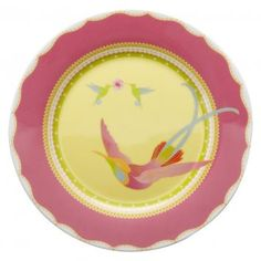 Cashmere Enchante Antoinette Side Plate