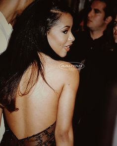 """711 Likes, 2 Comments - AaliyahAlways (@aaliyahalways) on Instagram: """"I love you @danas_angels  Thank you for this beautiful gem... #Aaliyah"""""""